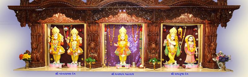Solar For America >> Shree Swaminarayan Temple Cardiff - Mandirs Worldwide